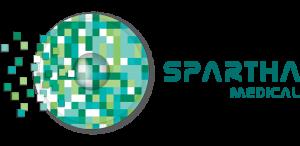 Logo de la startup SPARTHA Medical