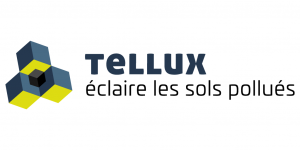 Logo de la startup TELLUX