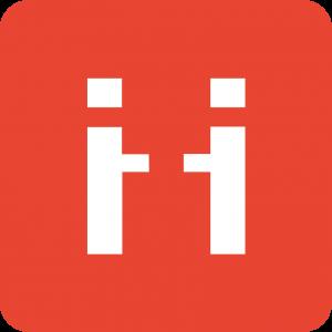 Logo de la startup ViiBE