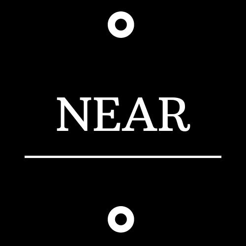 Logo de la startup Near