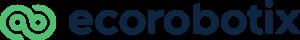Logo de la startup ecoRobotix