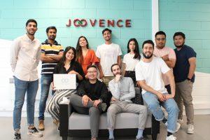 Logo de la startup JOOVENCE lève 1.7 million d'euros