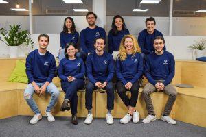 Logo de la startup MerciYanis annonce une levée de fonds d'1 million d'euros