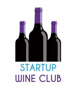 Logo de la startup StartUp Wine Club