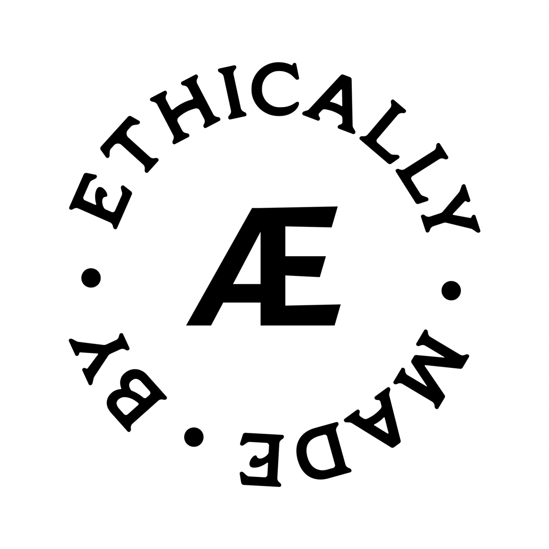 Logo de la startup æternam