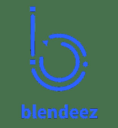 Logo de la startup Blendeez