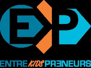 Logo de la startup ENTRE KIDSPRENEURS
