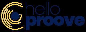 Logo de la startup Hello Proove