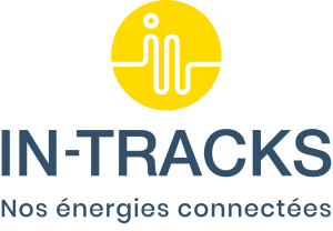 Logo de la startup IN-TRACKS