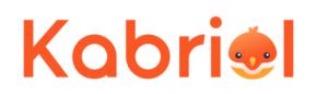 Logo de la startup Kabriol