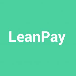 Logo de la startup LeanPay