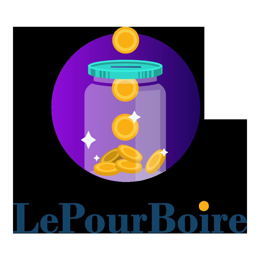 Logo de la startup LePourBoire