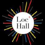 Logo de la startup Loc'Hall