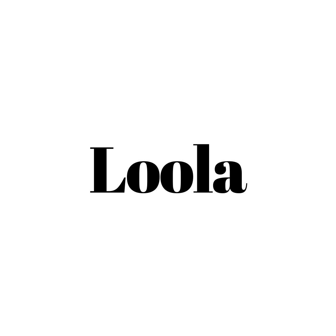 Logo de la startup Loola