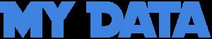 Logo de la startup My Data is Rich anticipe la disparition du ticket de caisse