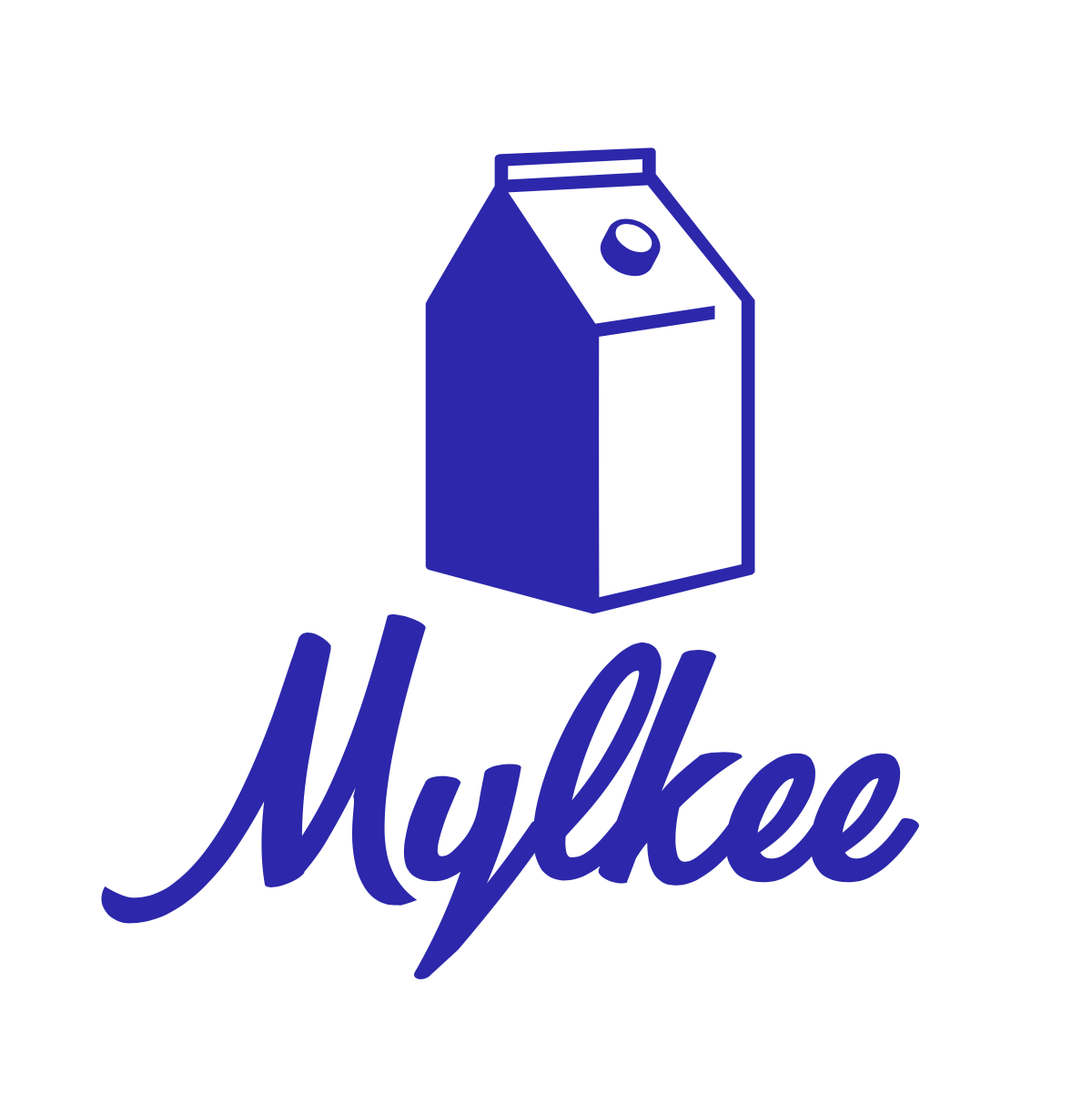Logo de la startup MYLKEE