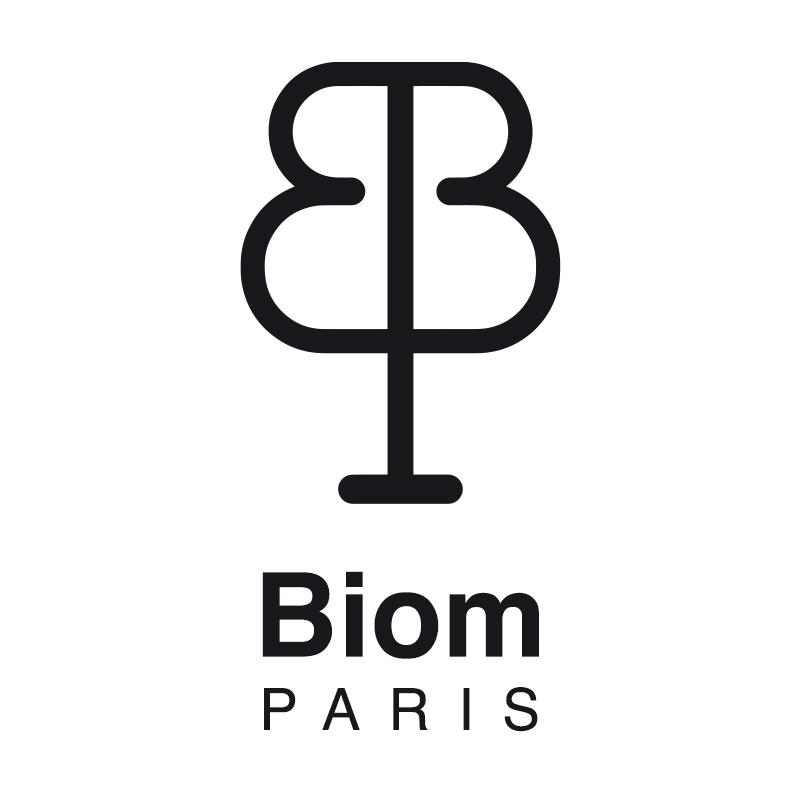 Logo de la startup BIOM Paris