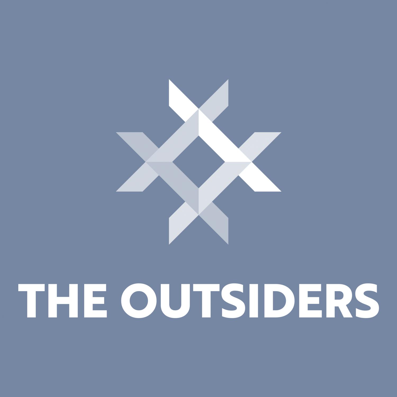 Logo de la startup The Outsiders