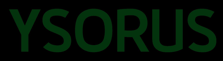 Logo de la startup Ysorus