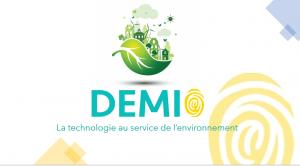 Logo de la startup Demio