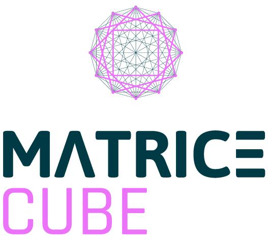 Logo de la startup Matrice Cube