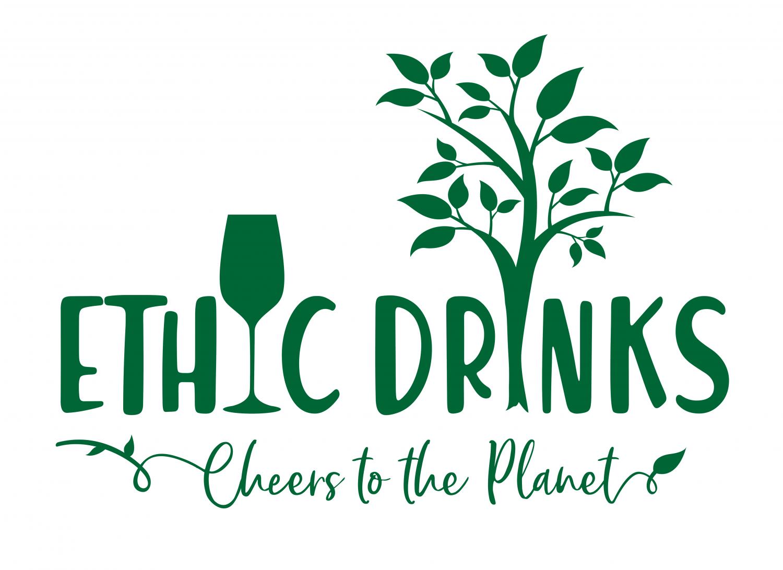 Logo de la startup EthicDrinks