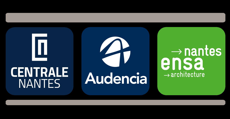 Logo de la startup Incubateur Centrale-Audencia-Ensa