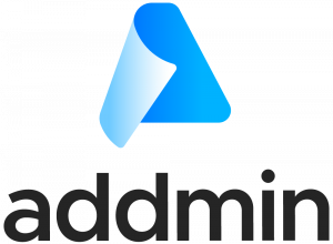 Logo de la startup Addmin