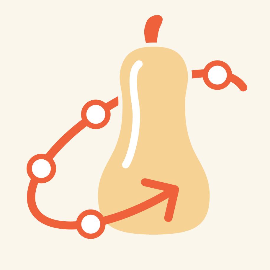 Logo de la startup Butternut