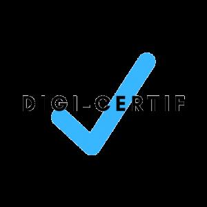 Logo de la startup Digi-Certif