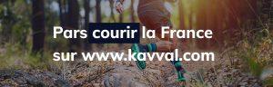 Logo de la startup Kavval