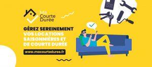 Logo de la startup Macourtedurée
