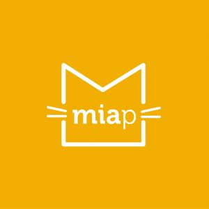 Logo de la startup Miap