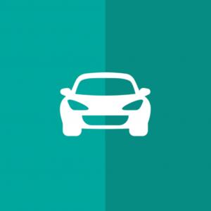 Logo de la startup My Express Driver