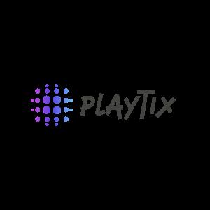 Logo de la startup PlayTiX