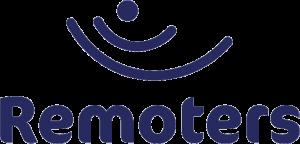 Logo de la startup Remoters
