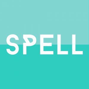 Logo de la startup SPELL