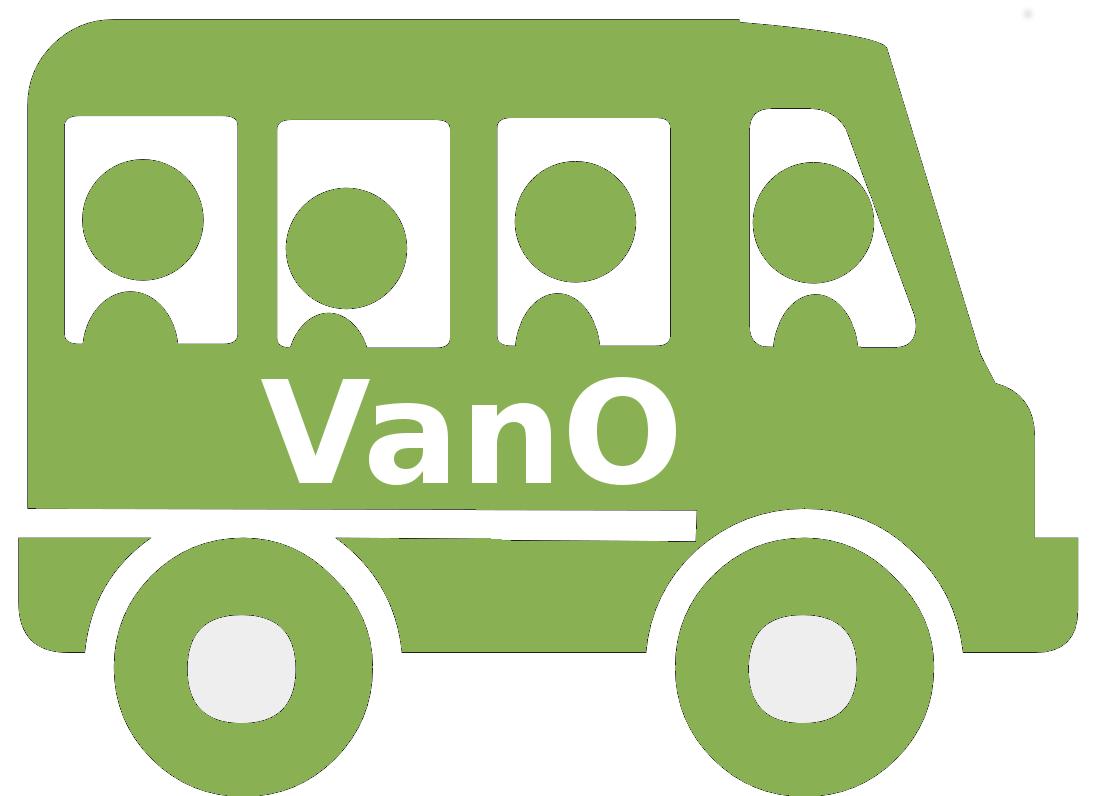Logo de la startup VanO