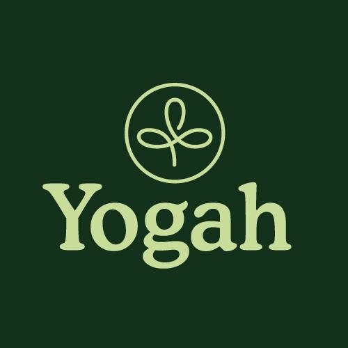 Logo de la startup Yogah