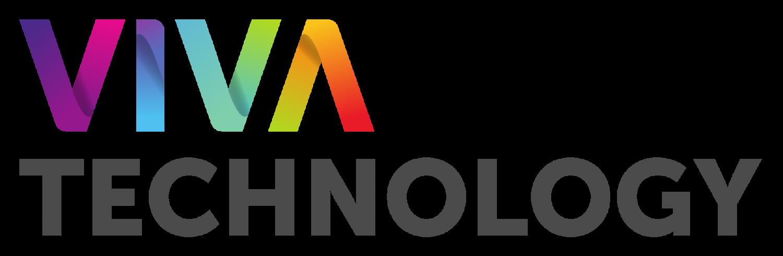 Logo de la startup Vivatech : le salon des startups - Episode 1