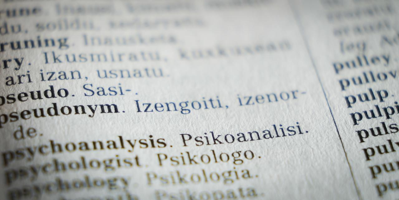 Logo de la startup Pourquoi confier la traduction de vos textes à des professionnels ?