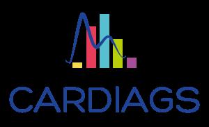Logo de la startup Cardiags