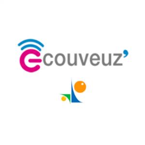 Logo de la startup Chargé.e de Communication Digitale