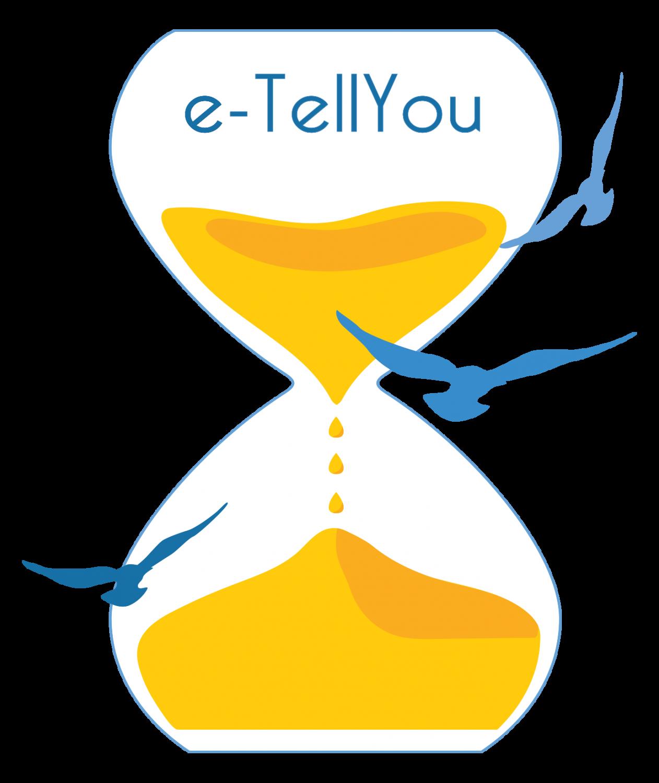 Logo de la startup e-TellYou
