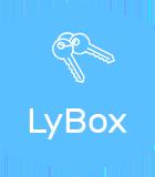 Logo de la startup Lybox