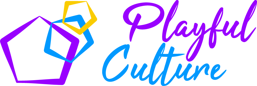 Logo de la startup Playful Culture