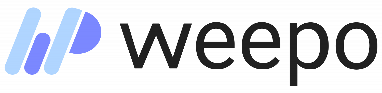 Logo de la startup WEEPO