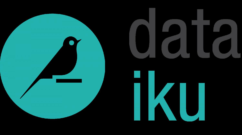 Logo de la startup Dataiku : Total Economic Impact