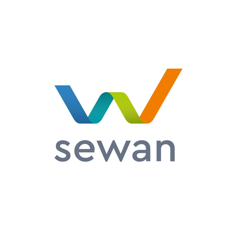 Logo de la startup Sewan rachète Ikoula