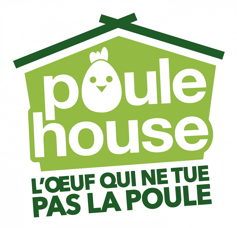 Logo de la startup Poulehouse